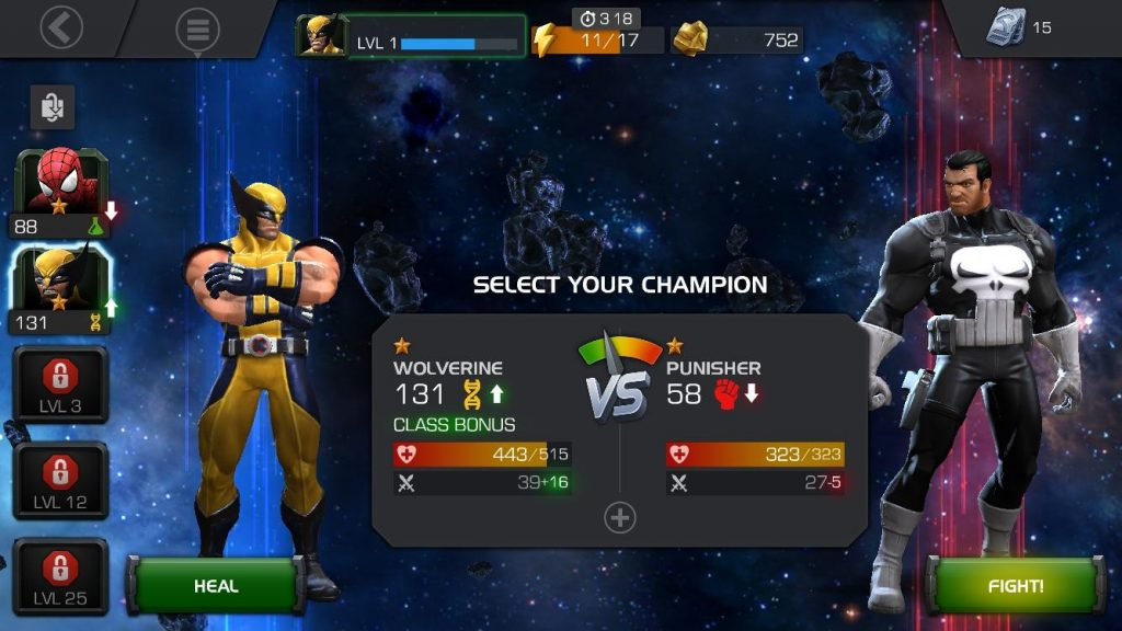 marvel contest of champions tips and tricks