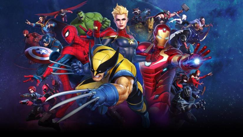 marvel ultimate alliance review