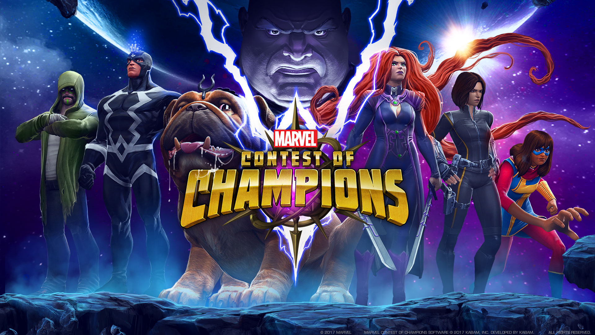 Winning Strategy Guide for Marvel: Contest of Champions